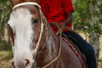 Francoise Sananikone Fifth Chukker Poney Ride 21 Copy